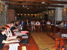 Meeting of the Social Innovation Council