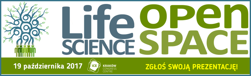 Life Science Open Space 2017